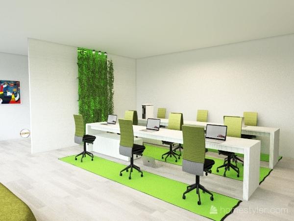 Copy of EDGAR Interior Design Render