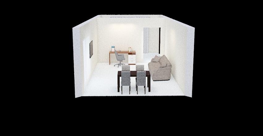 Copy of Copy of projeto Interior Design Render