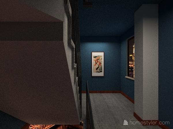 36 of 44 p2 v1 Interior Design Render