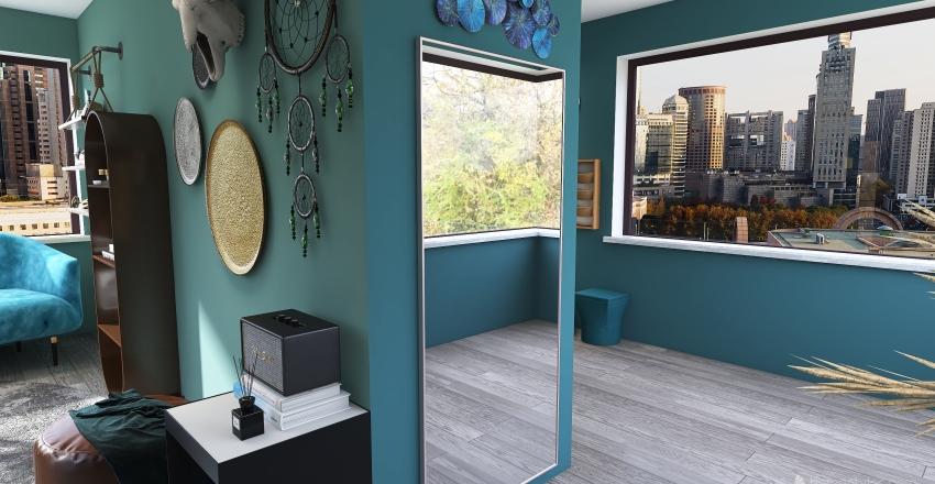 Chill Interior Design Render