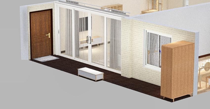home-Morris Interior Design Render