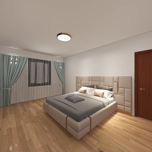 PLANTA PARA FINALIZAR Interior Design Render