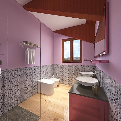 Copy of Progetto_Casa_copy Interior Design Render