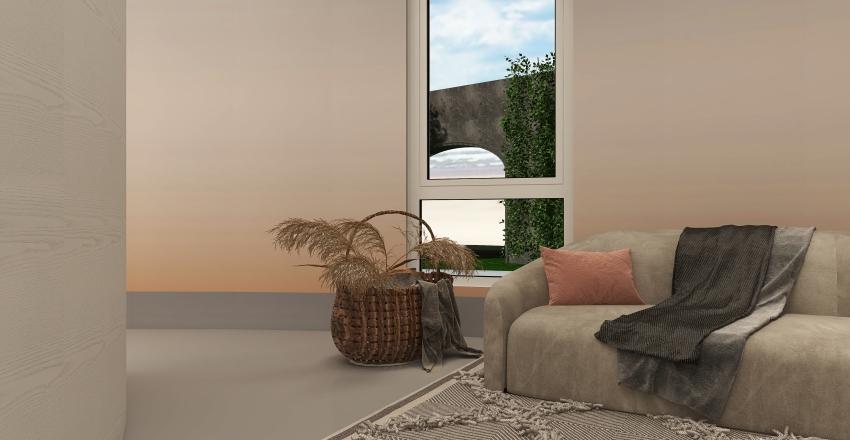 PastelTour-SpaceAndTimeContinuum Interior Design Render