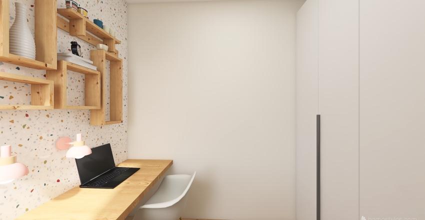 3 em 1 Interior Design Render