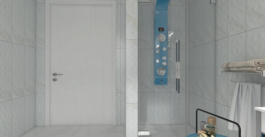 Activity challenge Interior Design Render