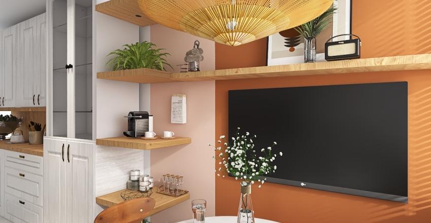 Copy of Lívia Interior Design Render