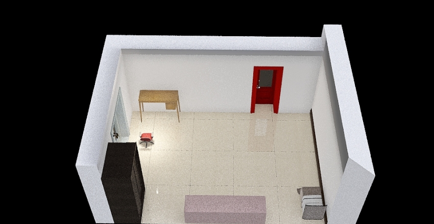 faby Interior Design Render