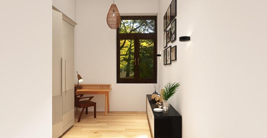 Ver 8/a Interior Design Render
