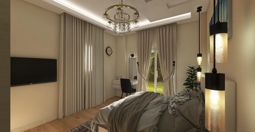 ebramm Interior Design Render