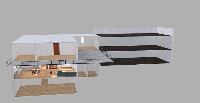 casa_copy Interior Design Render