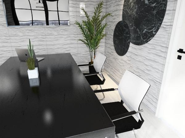 bureau de moderne(FRENCH) Interior Design Render