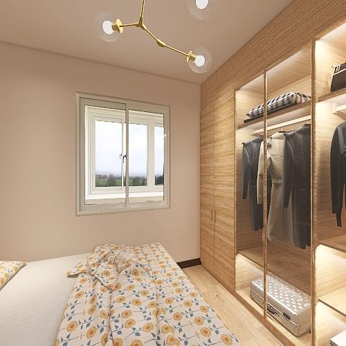 home-Grace Interior Design Render