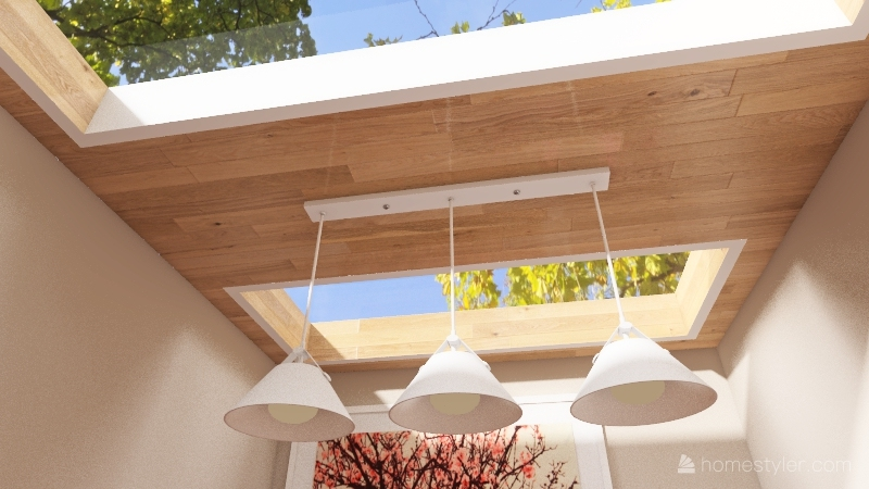 blossom collection Interior Design Render