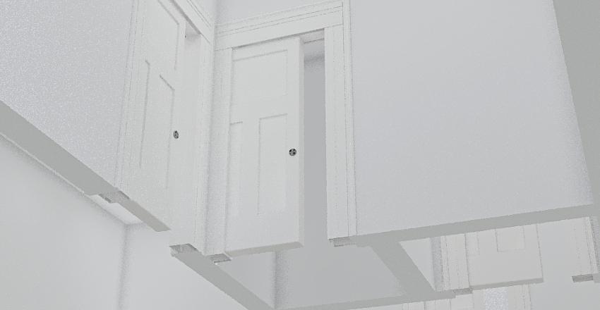 Kraus dream home Interior Design Render