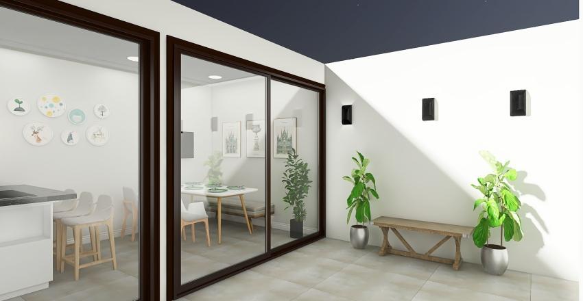 Fontinelle Paulo Cav. + fontinellepaulo@gmail.com + 10.03.21 Interior Design Render