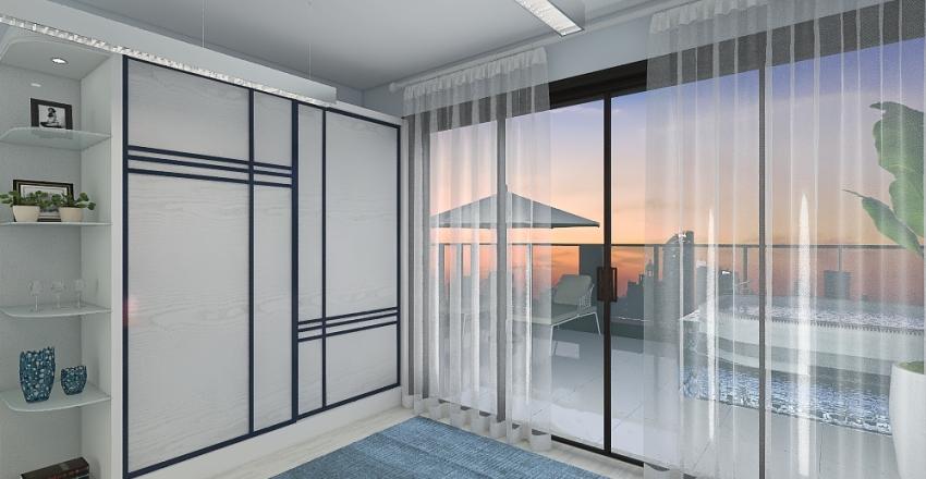 beautiful.... Interior Design Render