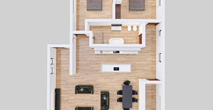 Copy of Final Home 2 Interior Design Render