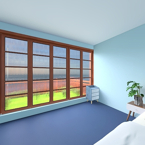 my dream house2 Interior Design Render