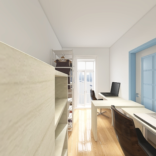 despaig Interior Design Render