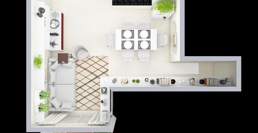 Neila Matos + neilamatos@gmail.com + 11.03.21 Interior Design Render