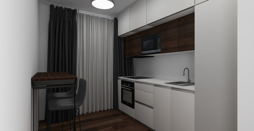 newroommy Interior Design Render