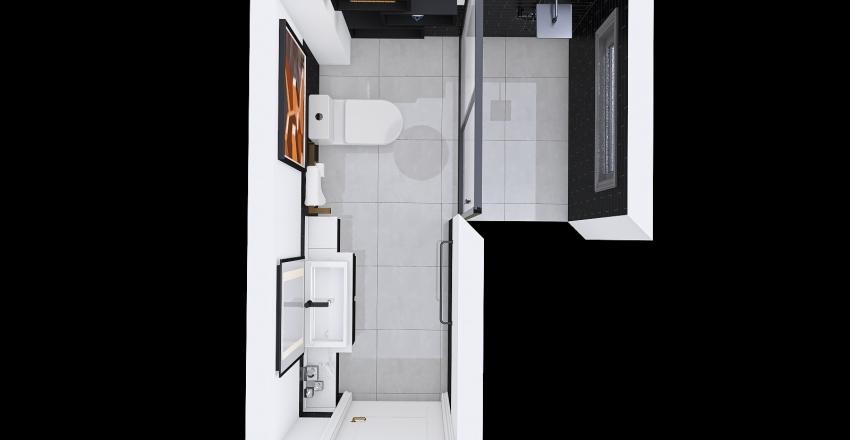 Nicolas Toledo - nicolasfstoledo@gmail.com - 10/03/21 Interior Design Render