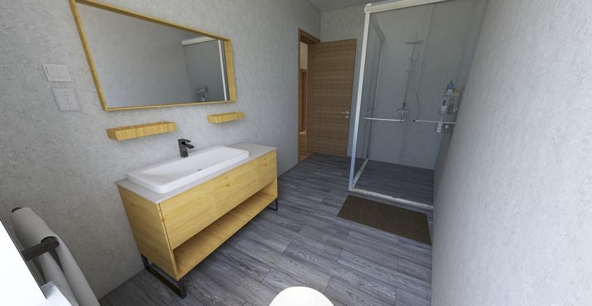 QUINTA v 2.0 Interior Design Render