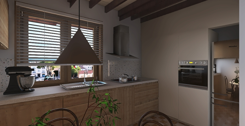 Copy of Zucconi Interior Design Render