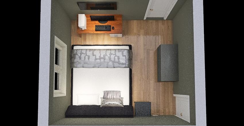 room idea 1 Interior Design Render