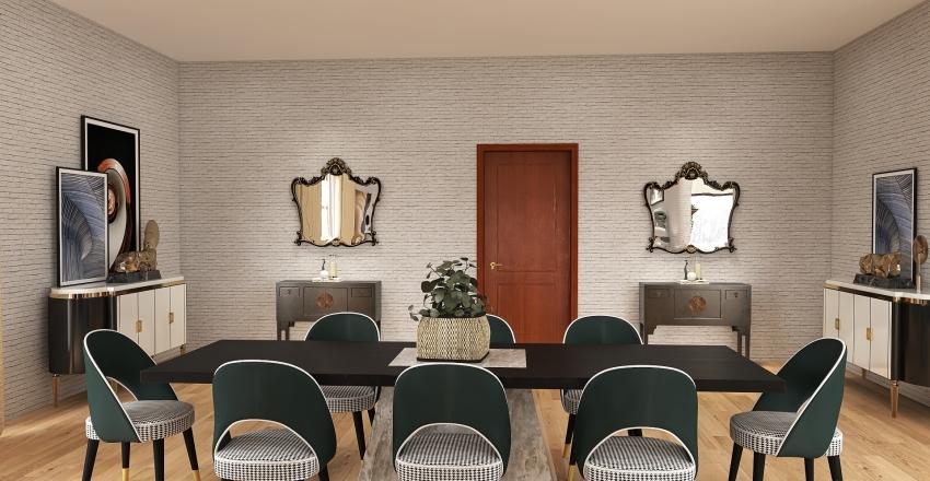 siena Interior Design Render