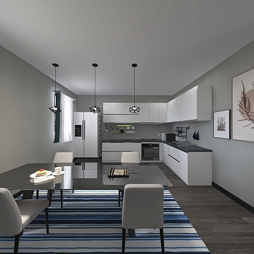 tartaglia1 Interior Design Render