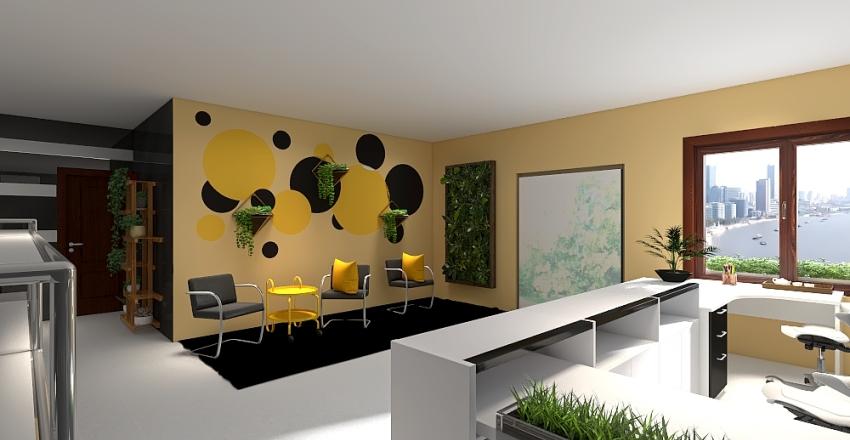 TORMAK 2021 Interior Design Render