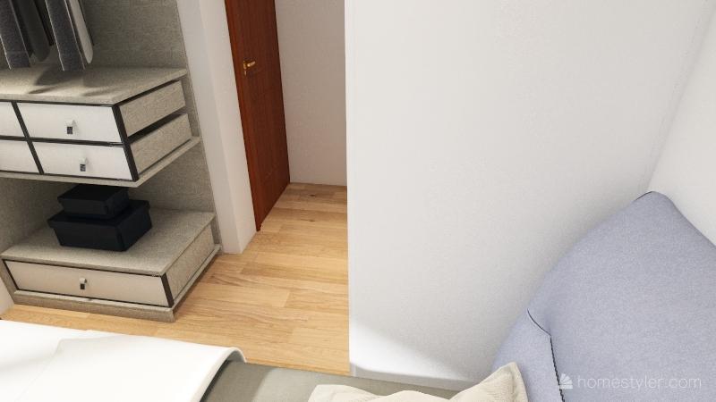 KLY18 Interior Design Render