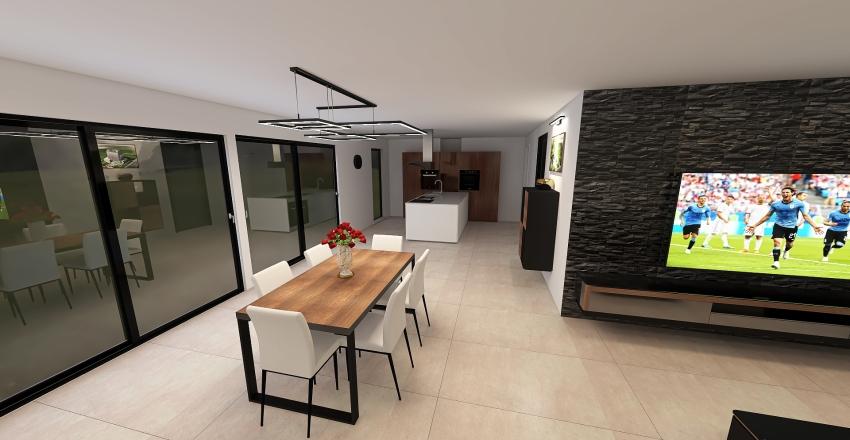 Copy of Copy of Verlichting Interior Design Render
