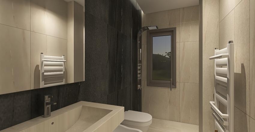 Copy of Casa elet Interior Design Render