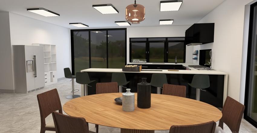 vovo Interior Design Render