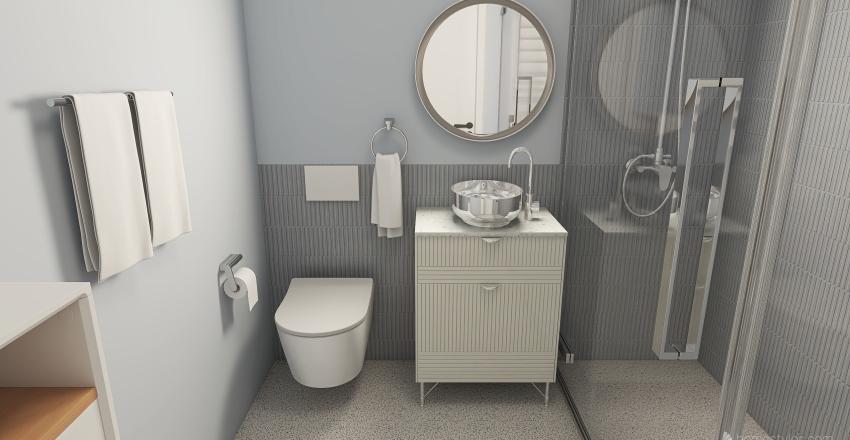Ochota Interior Design Render