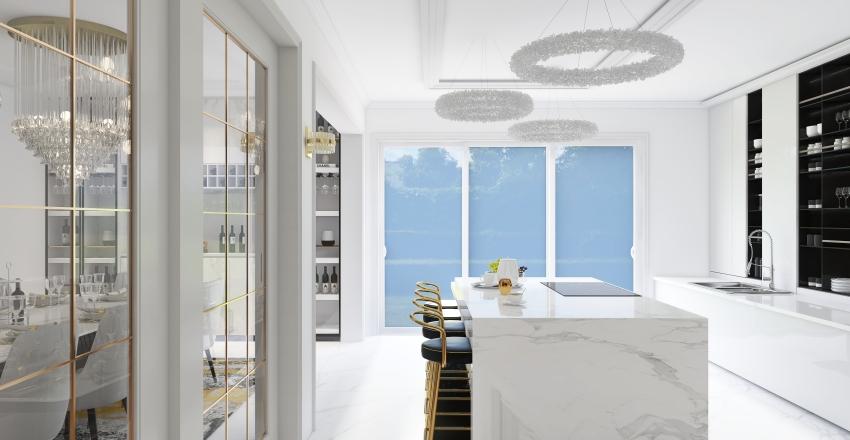 proiect anandreedesign Interior Design Render