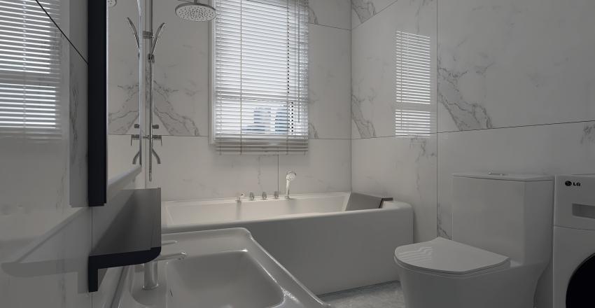 Copy of Copy of bath Interior Design Render