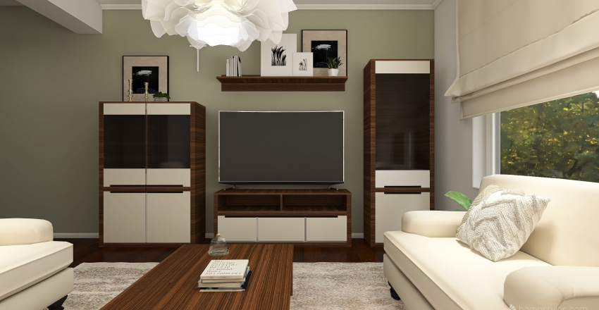 sld Interior Design Render