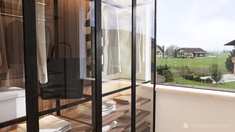 MARINO MARTA Interior Design Render