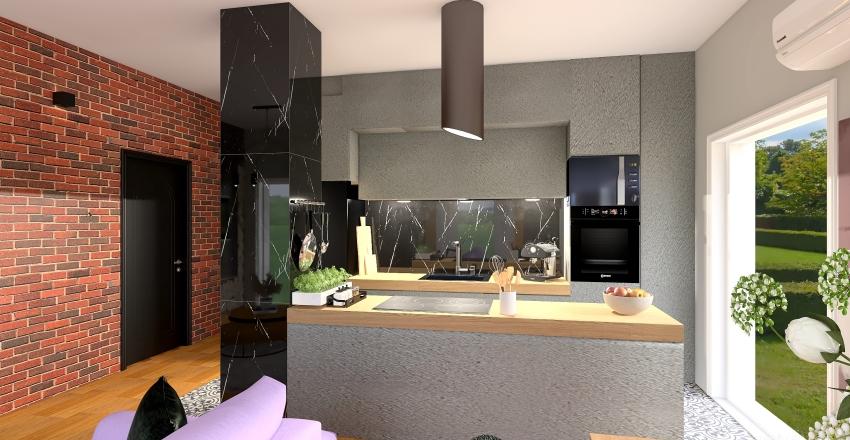 p. sylwia_copy Interior Design Render