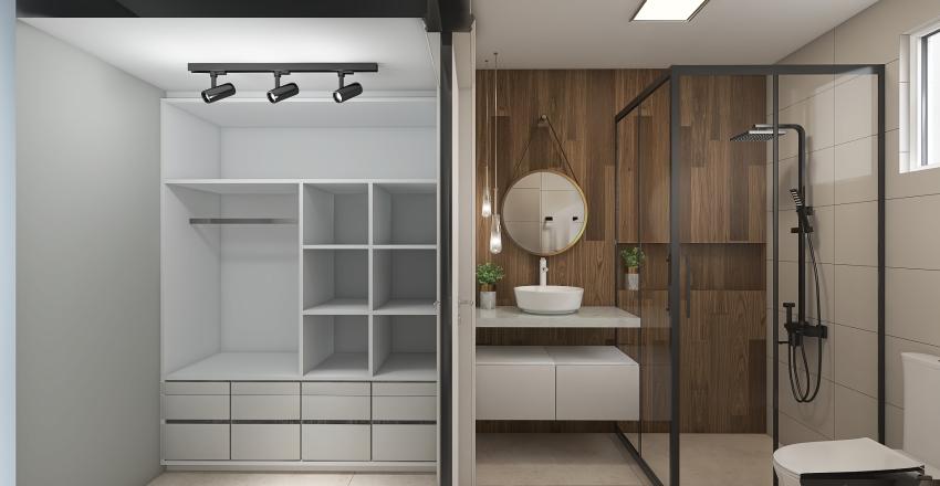 Poliana Santos + clipscriativo@gmail.com + 16.03.21 Interior Design Render