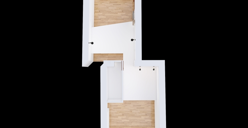 Copy of FRANKA 104_7 light and socket Interior Design Render