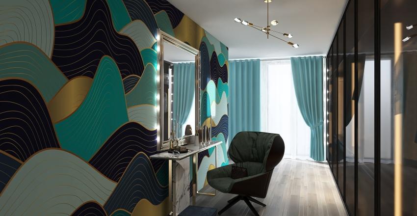 des6 Interior Design Render