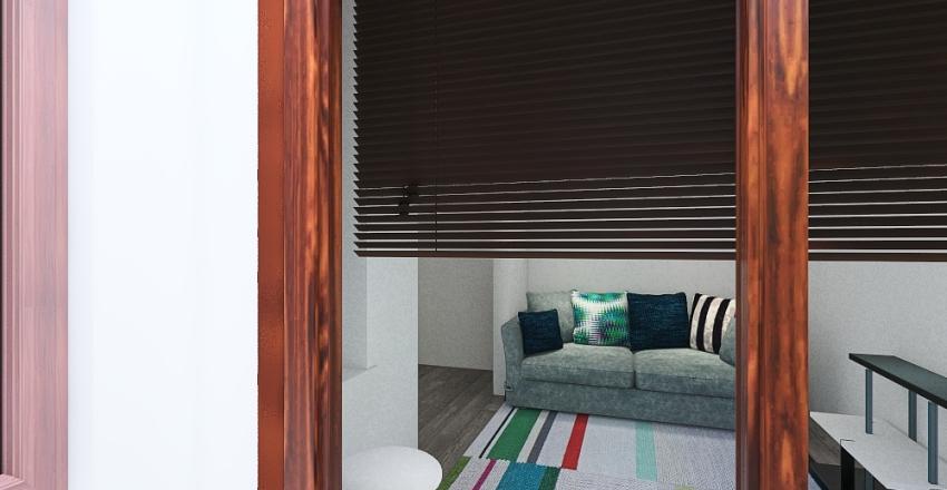 Diamante 75 Ina Interior Design Render