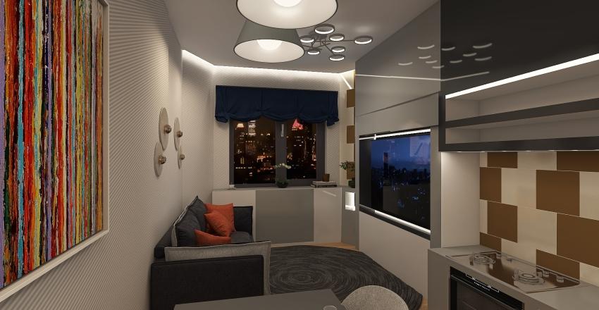 курс Interior Design Render