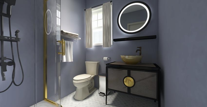 Josefina Interior Design Render