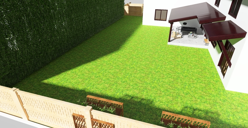 Copy of CC Tea House vertical Interior Design Render